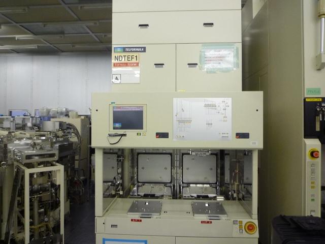 [124] LPCVD装置 画像