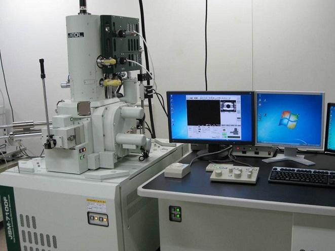 [131] 走査型電子顕微鏡・結晶方位解析(FE-SEM/EBSD) 画像