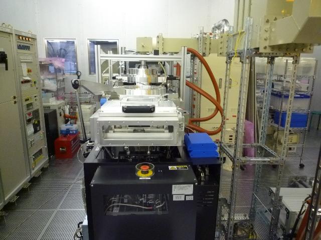[125] マイクロ波プラズマCVD装置(SiN) 画像