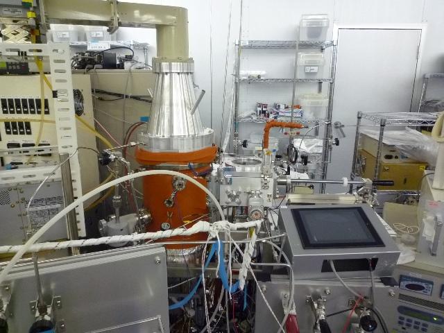 [143] 汎用酸素ラジカル処理装置 画像