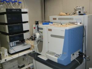 [022] 高精密質量分析装置(1) 画像