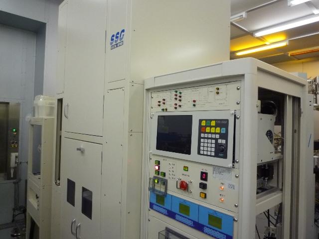 [137] 高温熱処理装置(1200℃) 画像