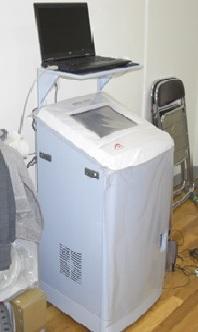 [290] 高精度エネルギー代謝測定システム 画像
