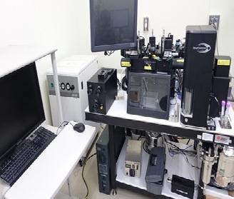 [283] 単一細胞評価システム 一式 画像