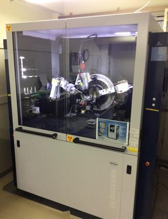 [275] 多機能薄膜X線回折装置 D8DISCOVER-TM 一式 画像