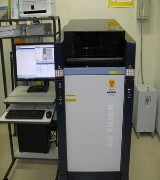 [279] 全自動波長分散型蛍光X線分析装置  〔リンク〕 画像