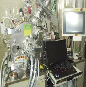 [256] イオンビームミリング装置 エンドポイント分析器仕様  〔リンク〕 画像