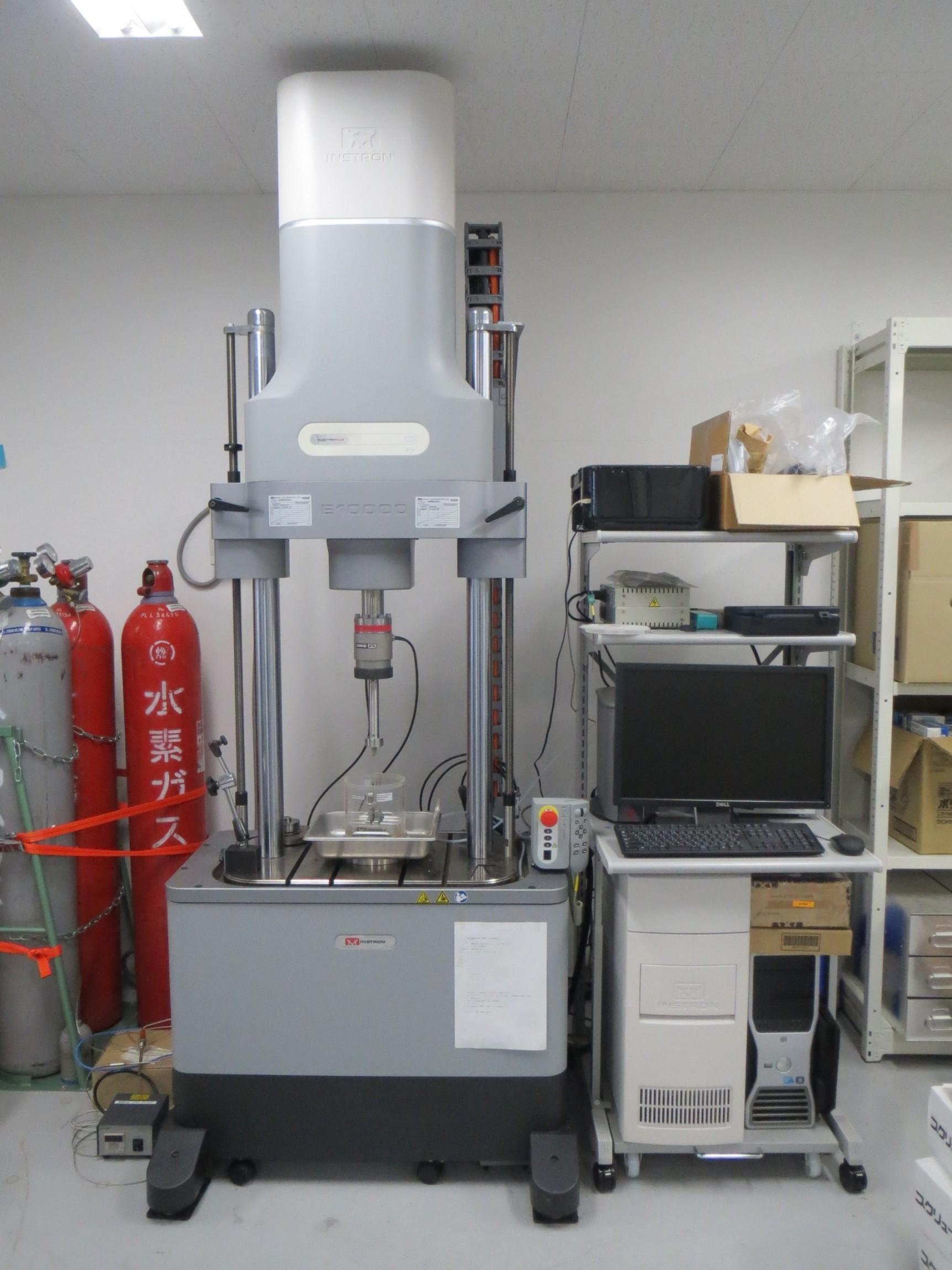 [225] エレクトロダイナミック試験システム(ElectroPlusTM ID-E10KNB E10000) 画像