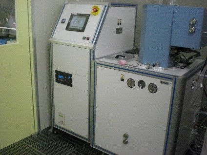 [389] SSP3000 スパッタ装置  〔リンク〕 画像