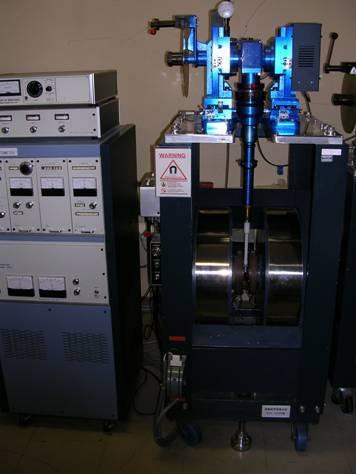 [397] 振動試料型磁力計 BHV-50HM 画像