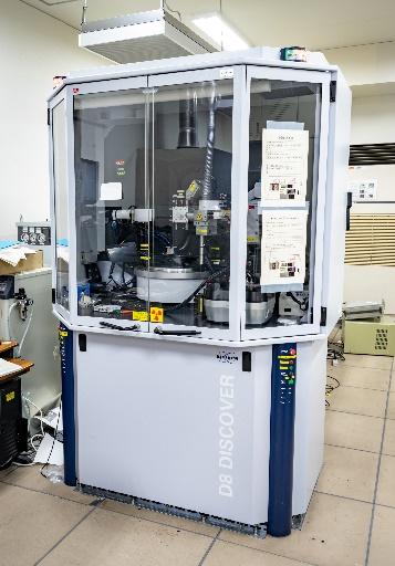 [599] 多機能薄膜材料評価X線回折装置 画像