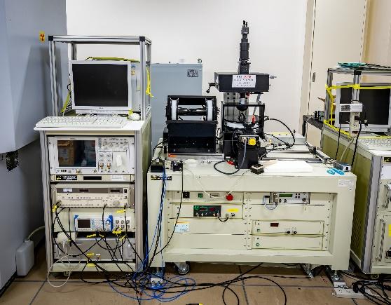 [598] 高機能マイクロカー測定装置 画像